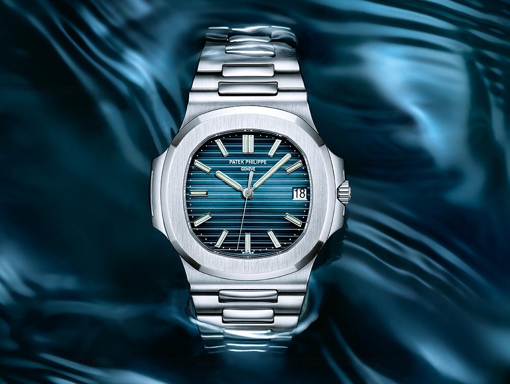 7 Mẫu đồng hồ Patek Philippe Nautilus được ưa thích nhất