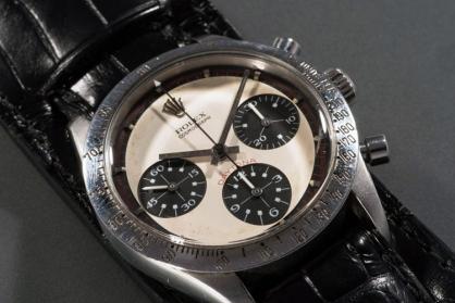 5 Mẫu đồng hồ Rolex đắt giá nhất trên thị trường