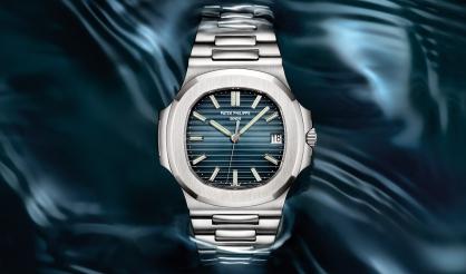 6 lý do tại sao các nhà sưu tập lại yêu thích đồng hồ Patek Philippe Nautilus