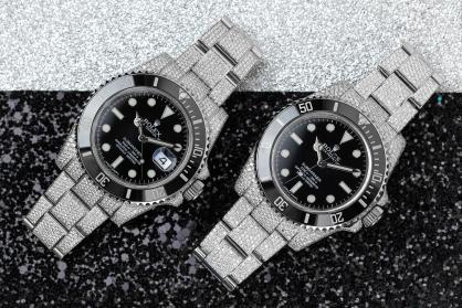 Top 5 mẫu đồng hồ Rolex kim cương cao cấp đáng sở hữu hiện nay