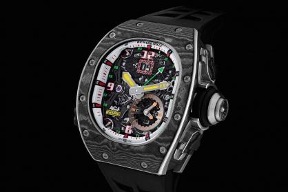 Chiêm ngưỡng những mẫu đồng hồ Tourbillon đỉnh cao
