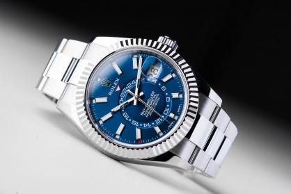 4 Mẫu đồng hồ thép không gỉ sở hữu mặt số xanh mà ai nhìn cũng muốn sở hữu
