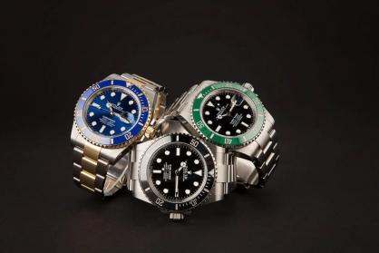 Gợi ý chọn mua đồng hồ lặn Rolex phù hợp với bạn