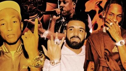 Khám phá những thương hiệu đồng hồ đẳng cấp được các rapper nổi tiếng ưa thích