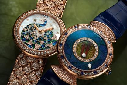 Top 6 mẫu đồng hồ sở hữu mặt số hấp dẫn nhất năm 2021