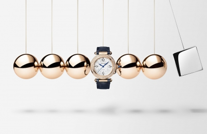 5 Mẫu đồng hồ nữ đẹp nhất ra mắt tại Watches & Wonders 2020