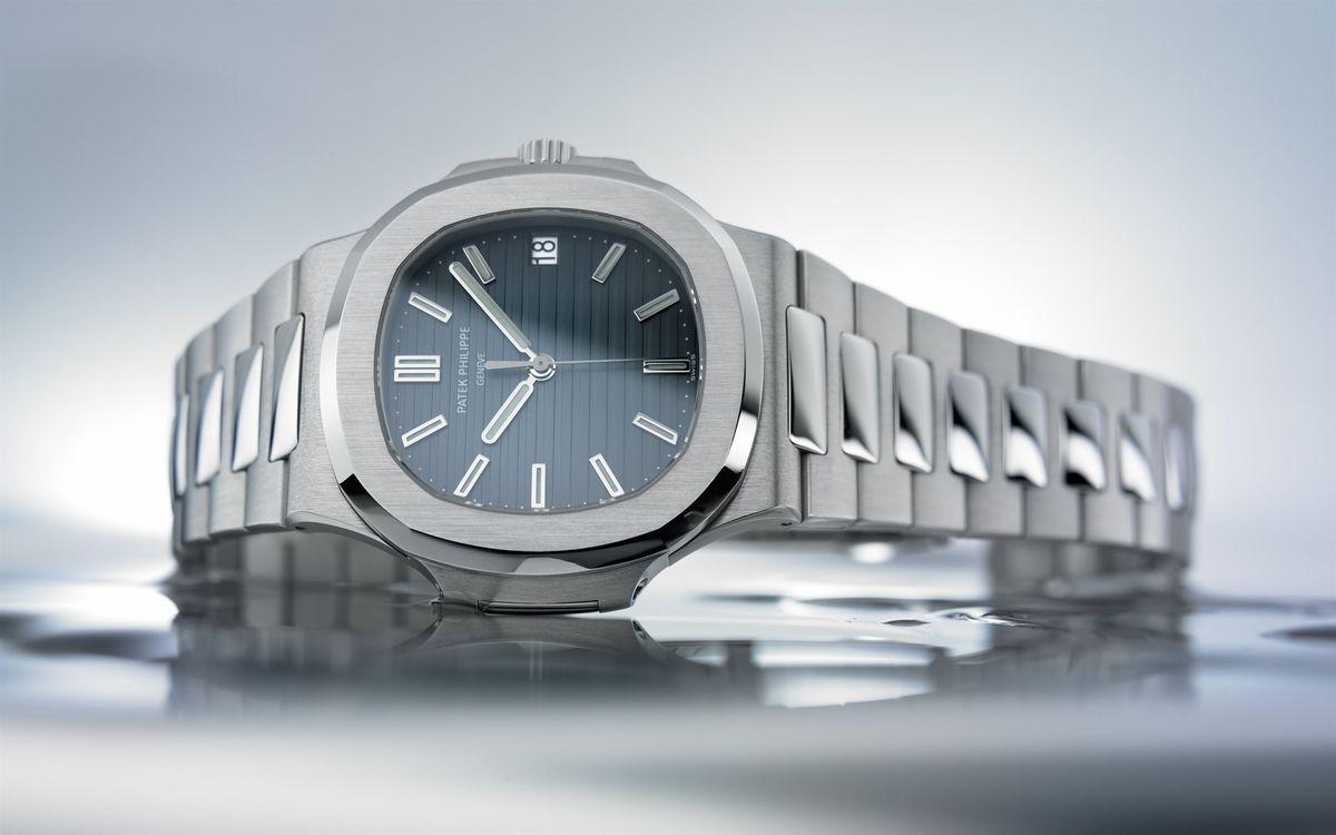 Gợi ý cách chọn đồng hồ Patek Philippe Nautilus cho các quý ông