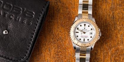 Top 4 mẫu đồng hồ Rolex nữ cao cấp nhất được ưa chuộng nhất