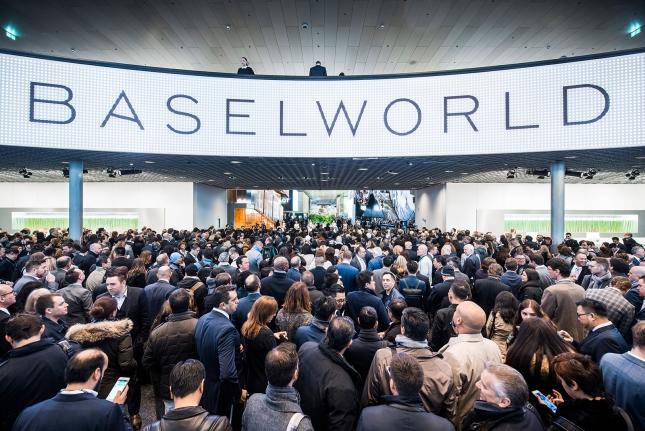 Baselworld sẽ bị thay thế bởi sự kiện mang tên Swiss Watch Week
