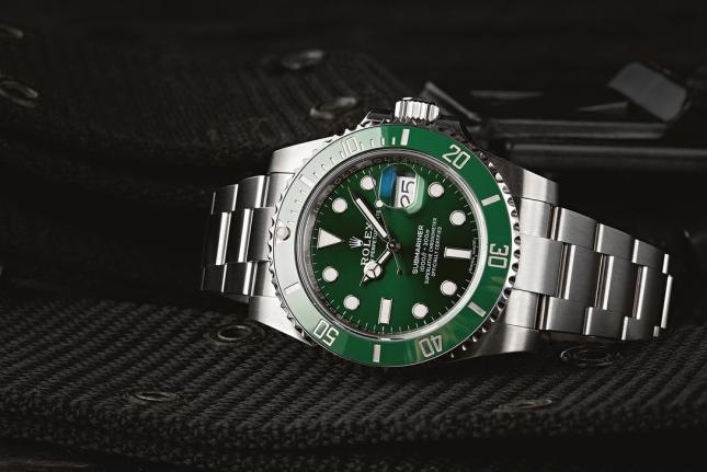 Điểm danh 7 biệt danh độc đáo nhất dành cho đồng hồ Rolex