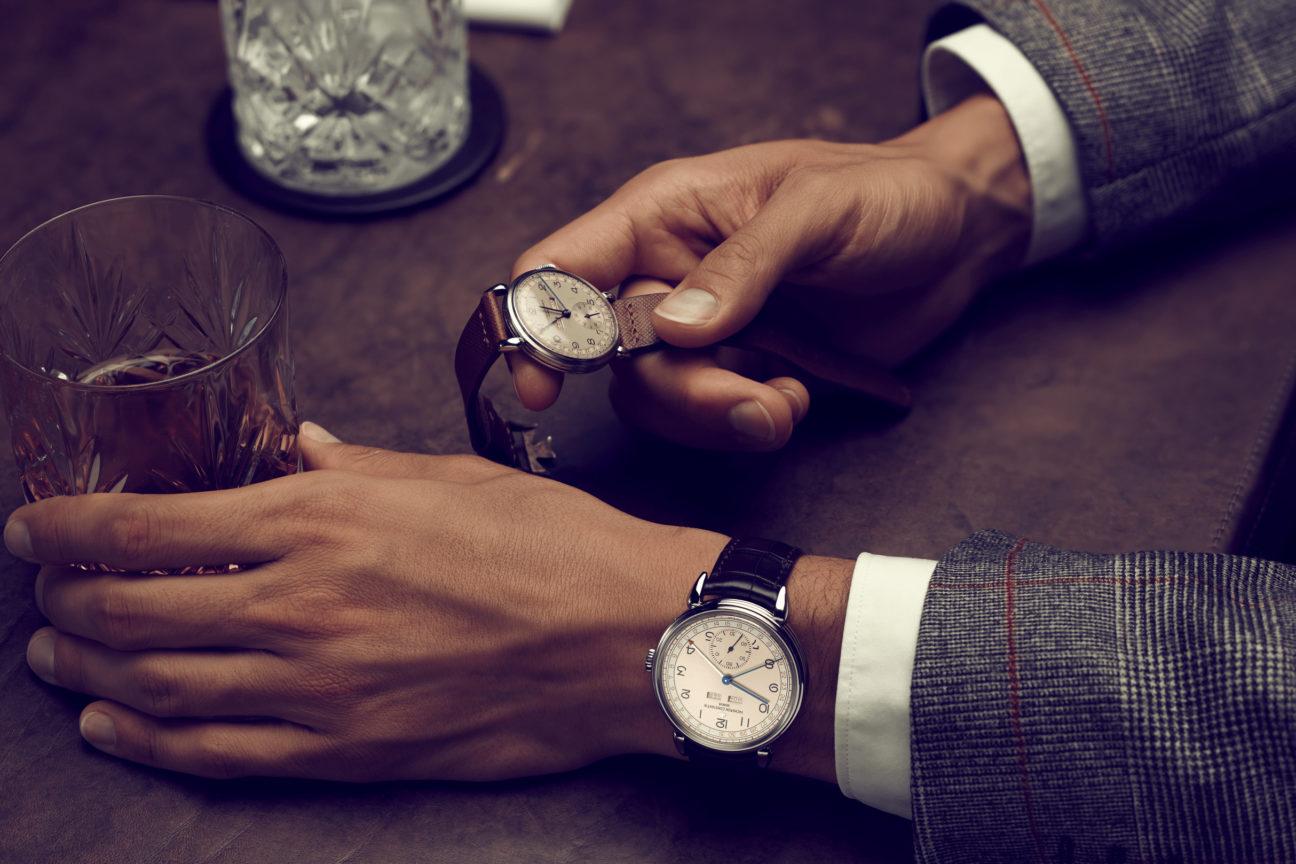 9 lý do bạn nên sở hữu đồng hồ Vacheron Constantin trong bộ sưu tập