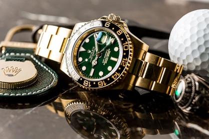 9 Mẫu đồng hồ Rolex tuyệt vời dành cho Ngày của Cha