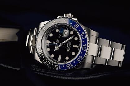 Gợi ý cách chọn đồng hồ Rolex Batman cho các quý ông