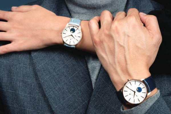 Gợi ý 5 mẫu đồng hồ đôi chất nhất dành cho chàng và nàng