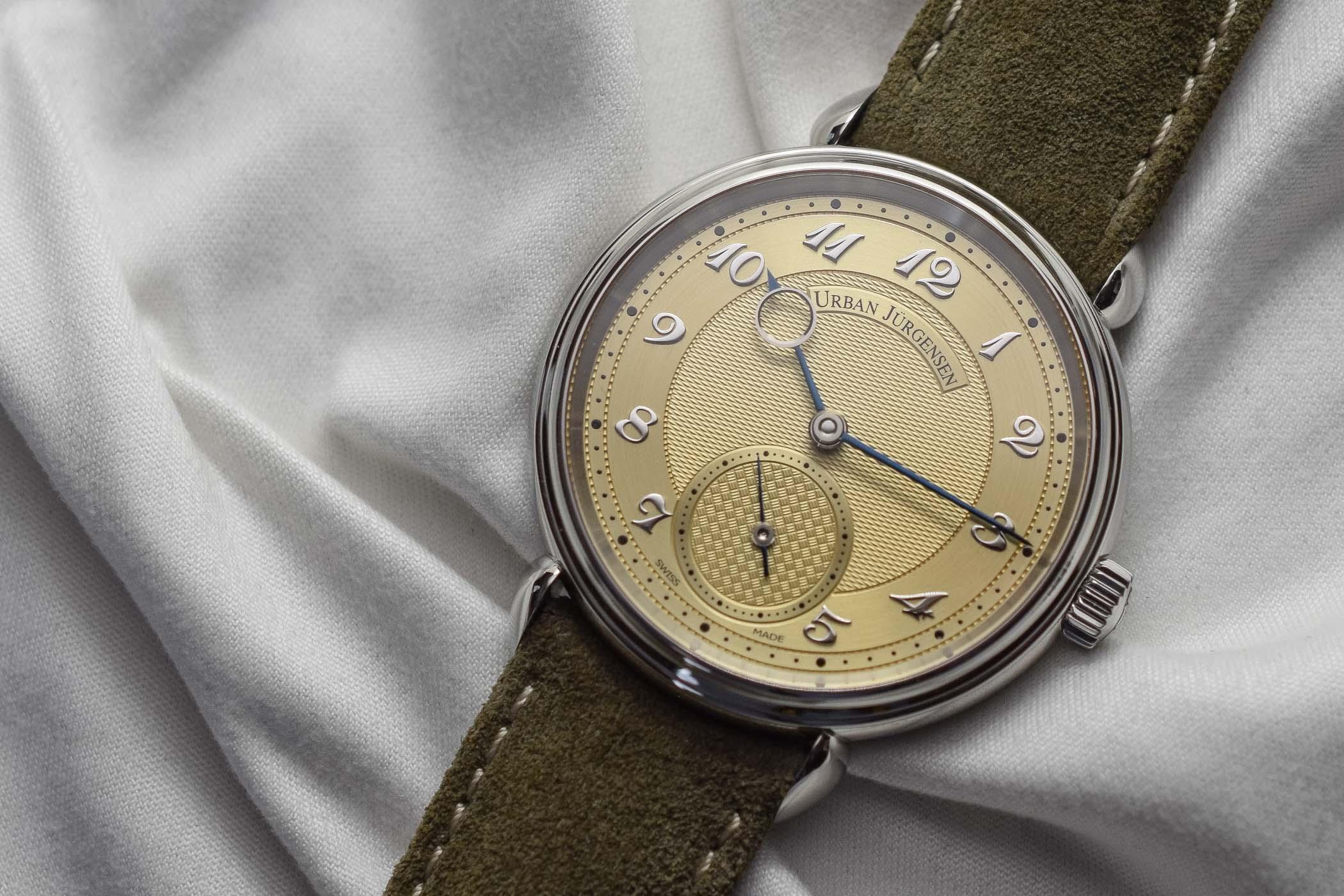 5 Mẫu đồng hồ sở hữu mặt số Guilloché đắt giá