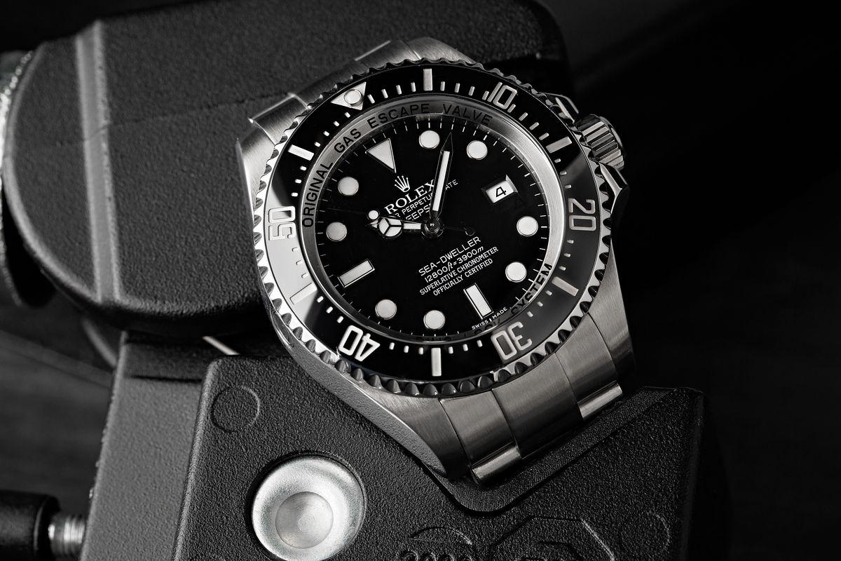 Rolex bất ngờ thông báo ngày ra mắt sản phẩm mới trong năm 2020