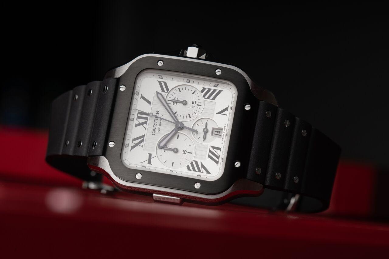 4 Mẫu đồng hồ thể thao hoàn hảo dành cho mùa hè