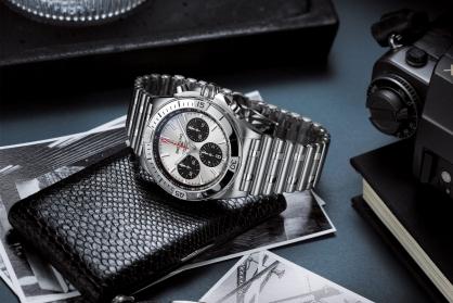4 Mẫu đồng hồ sở hữu dây đeo ấn tượng nhất năm 2020