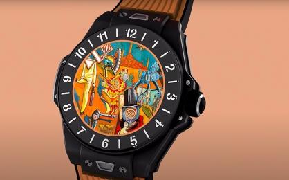 4 Mẫu đồng hồ thông minh ấn tượng dành cho người năng động