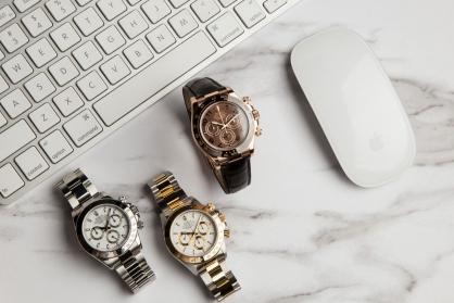 4 Mẫu đồng hồ chronograph mà tín đồ nào cũng phải có trong bộ sưu tập