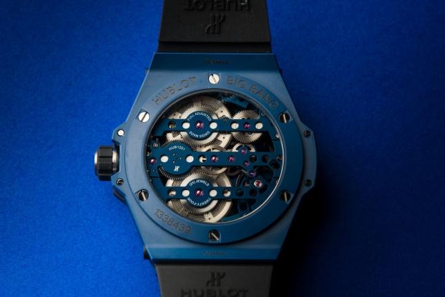 4 Bộ máy đồng hồ hấp dẫn nhất hiện nay