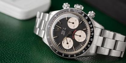 Dòng đồng hồ Rolex nào có khả năng giữ giá trị nhất trên thị trường?