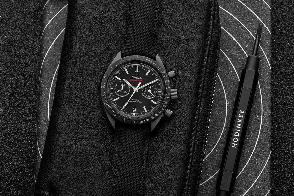 5 đồng hồ Omega hiện đại bạn nên sở hữu trong bộ sưu tập