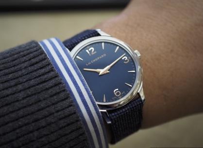 5 chiếc đồng hồ Chopard nổi bật được ra mắt trong 10 năm qua
