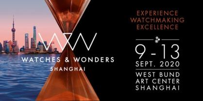 Watches & Wonders sẽ được tổ chức tại Thượng Hải lần đầu tiên từ ngày 9-13/9