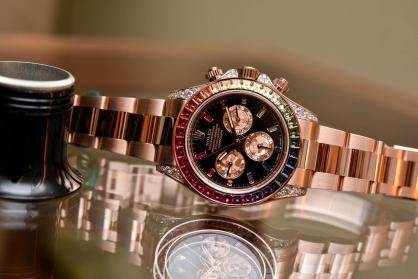 3 Mẫu đồng hồ vàng hồng nổi bật nhất đang nắm giữ xu hướng