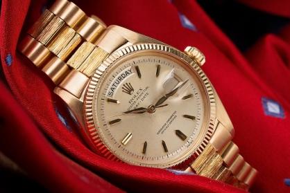 Gợi ý chọn đồng hồ Rolex Day-Date dành cho người mới sử dụng