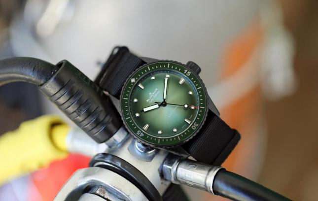 Từ Hublot đến Zenith: Những mẫu đồng hồ được mong chờ trong tháng 8/2020