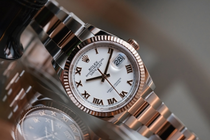 7 mẫu đồng hồ nữ sang trọng mang tính biểu tượng nhất