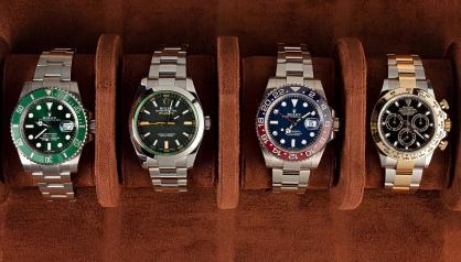 Dự đoán những mẫu đồng hồ mới Rolex có thể cho ra mắt năm 2020