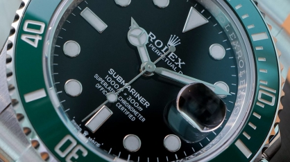 Khám phá những mẫu đồng hồ Rolex Submariner 2020 mới ra mắt