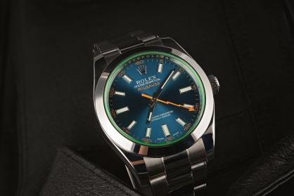 Đôi nét về đồng hồ Rolex Milgauss - kết hợp của di sản về khoa học cùng vẻ đẹp thẩm mỹ độc đáo