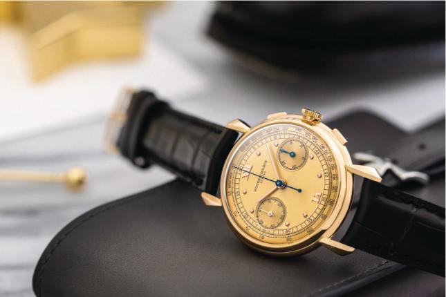 Khám phá những mẫu đồng hồ ấn tượng ra mắt trong tháng 9