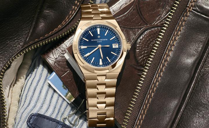 5 Mẫu đồng hồ bắt trọn mọi ánh nhìn tại Watches & Wonders Thượng Hải