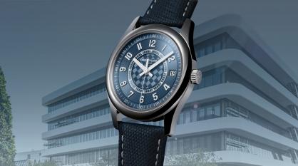 4 chiếc đồng hồ sang trọng mới ra mắt mà ai cũng muốn sở hữu