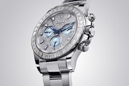 Tết Canh Tý 2020 đeo đồng hồ gì cho nổi bật?