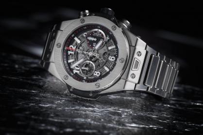 Những mẫu đồng hồ Titanium siêu nhẹ đáng để đầu tư