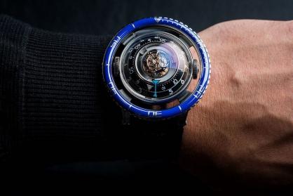 4 Mẫu đồng hồ sinh ra để chinh phục biển cả