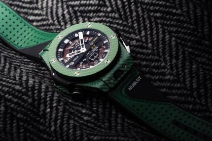 Đồng hồ và Golf - Sự kết hợp độc đáo