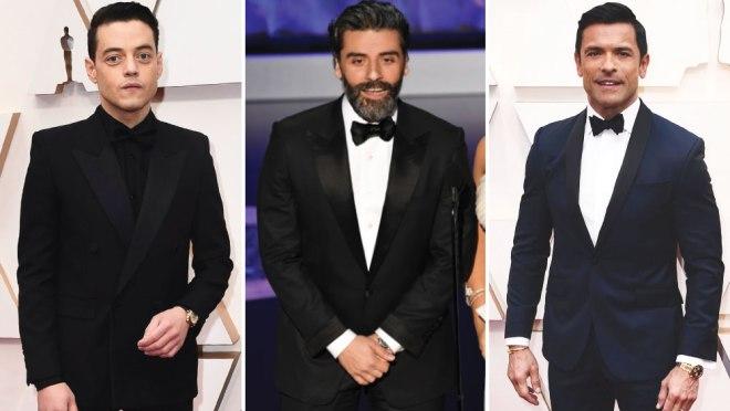 Những chiếc đồng hồ ấn tượng tại Oscar 2020