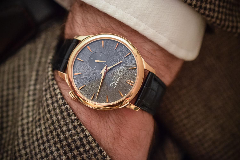 7 mẫu đồng hồ có thiết kế siêu mỏng đáng mua nhất hiện nay