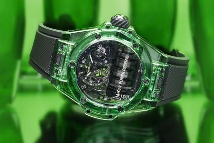 5 chiếc đồng hồ lý tưởng thời dịch Covid-19