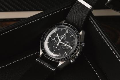 Những mẫu đồng hồ Omega tốt nhất có giá dưới 10.000 USD