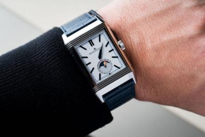 4 Mẫu đồng hồ có thiết kế trường tồn với thời gian