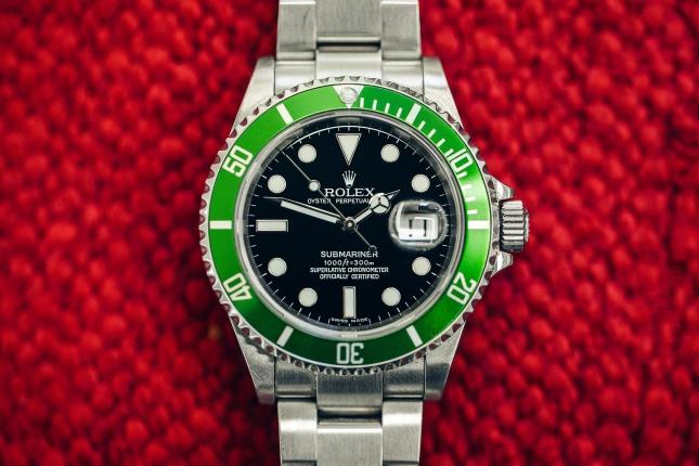 Những mẫu đồng hồ xa xỉ nhất định bạn cần có trong bộ sưu tập