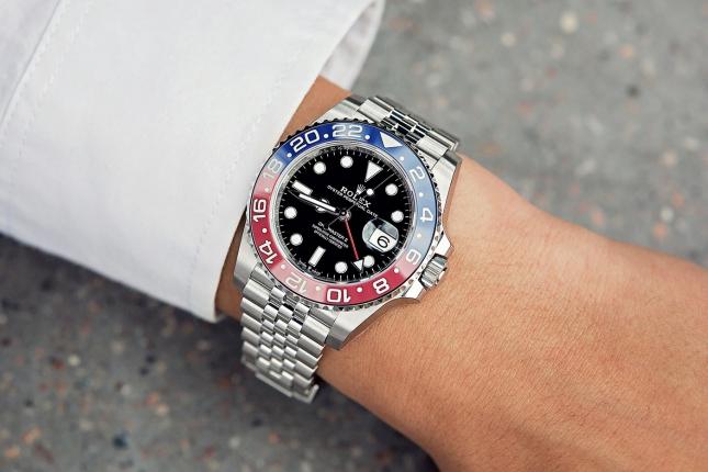 4 Mẫu đồng hồ Rolex được giới sưu tầm săn lùng nhất thời gian qua